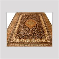 Traditional Silk Carpet