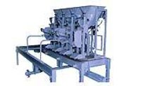 Mobile Cement Bag Packaging Plant