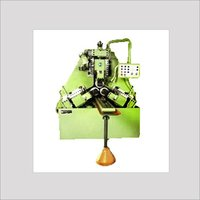 3 Roll Thread Rolling Machine