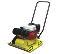 Single Direction Soil Plate Compactors