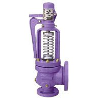 Safety Relief Valves SVC-500