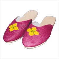 Designer Indoor Slippers 