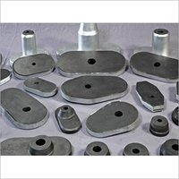 Slide Gate Plate Refractories