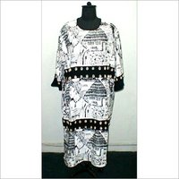 Long Sleeve Dasooti Dress
