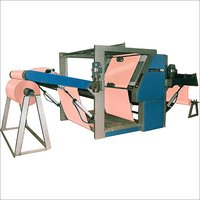 Cloth Inspection And Rolling Machine