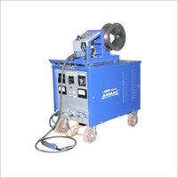 Mig/Mag Co2 Welding Machines