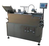 Automatic Ampoule Filling & Sealing Machine