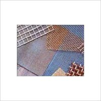 Brass & Copper Wire Mesh