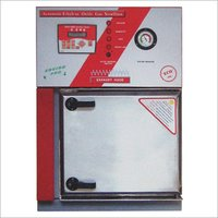 E.O. GAS STERILIZER