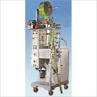 Liquid Foam Fill & Seal Machine
