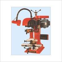 Bangle Making Combined Mini Machine