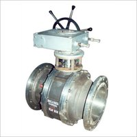 Ball Valve