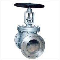 Globe Valve