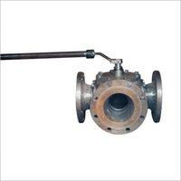 Multi-Port Ball Valve