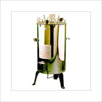 Autoclaves Steam Sterilises