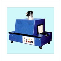 Industrial Heat Shrink Packing Machine