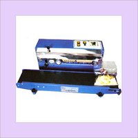 Continuous Pouch/Bag Sealer