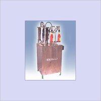 Vacuum Filler