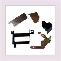 Automotive Sheet Metal Clamps