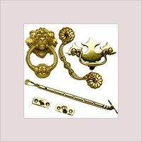 Brass Hardware