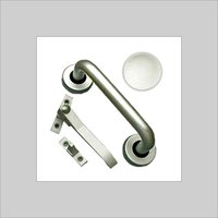 Aluminum Door Hardware