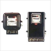 Mechanical Energy Meters
