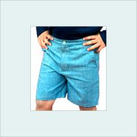 Men's Bermudas