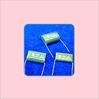 Power Capacitors