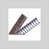 Galvanized Flexible Conduit Pipes