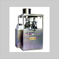 Single Rotary Tablet Press