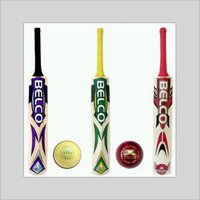 Cricket Bats / Balls