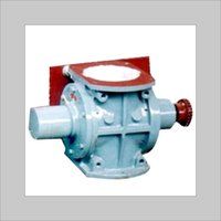 Rotary Air Valve