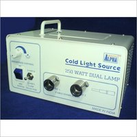 Cold Light Sources