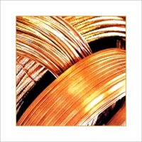 Non-Ferrous Metal Forgings
