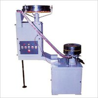 Multiple Spindle Vertical & Knurling Beading Machine