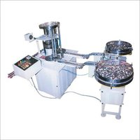 Wad Assembly Machinery