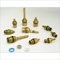 Brass Sanitary Fittings