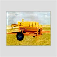 Haramba Wheat Thresher