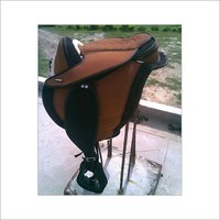 Synthetic Treeless Saddle