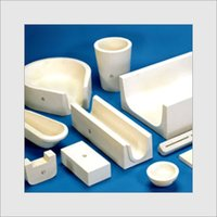Refractory Shapes Aluminium