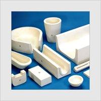 Refractory Shapes Aluminium