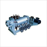 Plough Shear Mixer Dryer