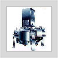 Agitated Pressure Nutsche Filter Dryer