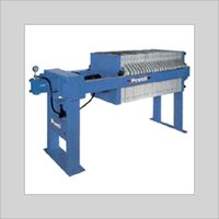Polypropylene Filter Presses