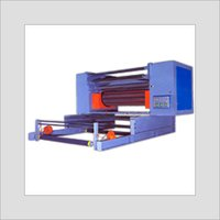 Textile Raising Machine