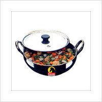 Karahi With Lid