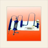 Pvc Gas Chlorinators