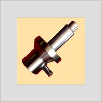 Hydraulic Expanding Mandrel