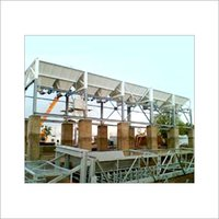 Aggregate Weighing Hopper