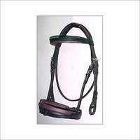 Shaped Bridle